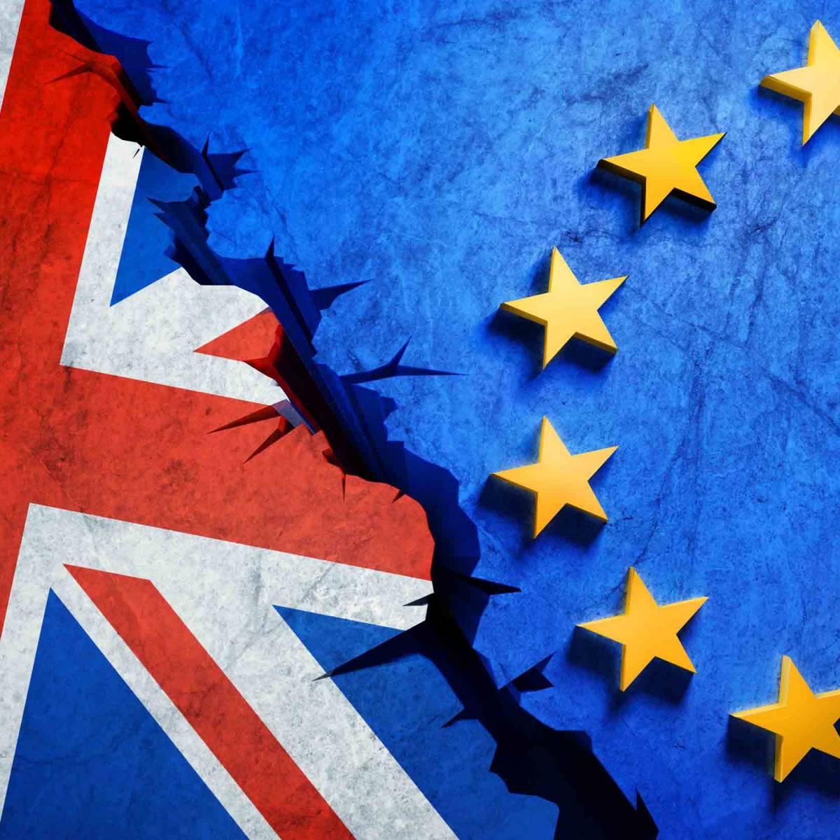 Чтоо ждет Лондон и ЕС, если …