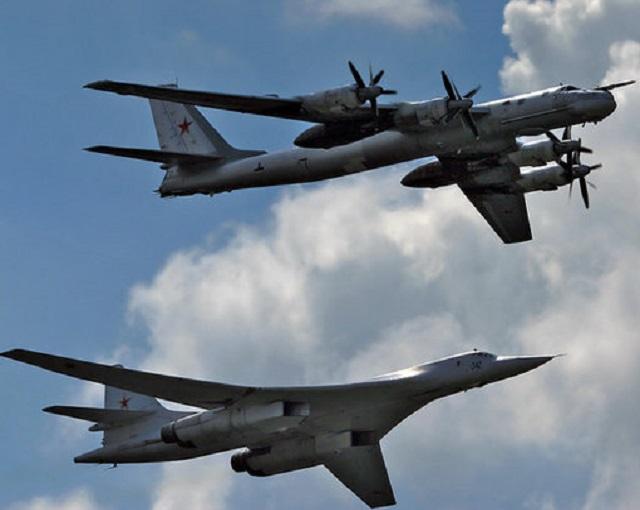 Почему российская противолодочная авиация «окружает» Японию