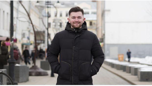 Томми из Ирландии: как русск…