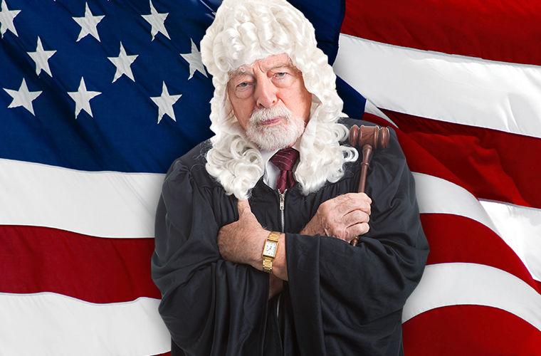 Нелепые американские законы