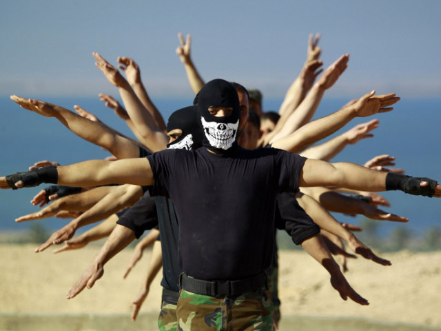 Откуда исходит угроза террор…