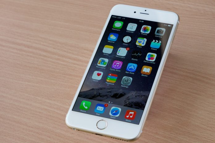 Россияне подают в суд на Apple
