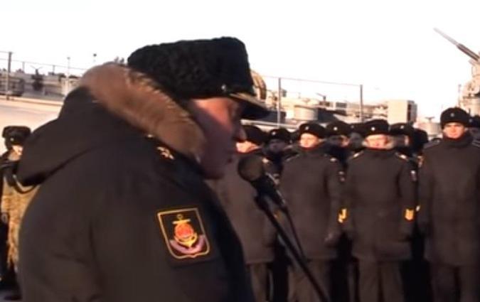 Презрительный отзыв адмирала Балтфлота о Канте взорвал Рунет