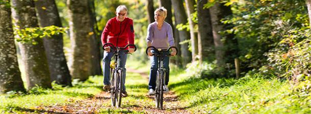 Старость в радость - жизнь пенсионеров в Финляндии