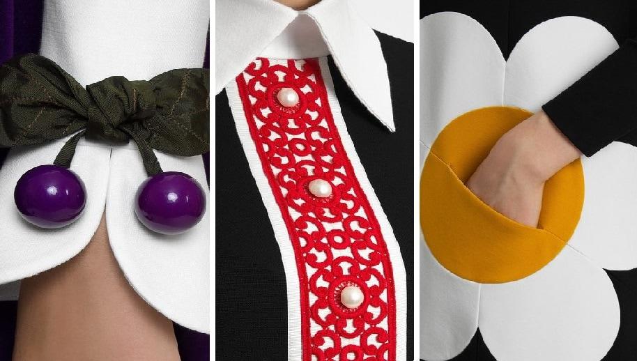 Сектер в мелочах: интересные детали одежды