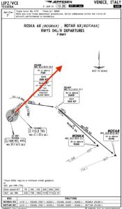 AVIASAFETY.RU: Италия: расследование опасного сближения самолета Аэрофлота с военными завершено