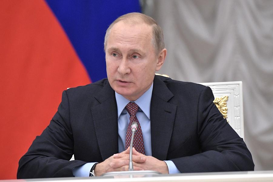 Что я думаю о Путине и его эпохе