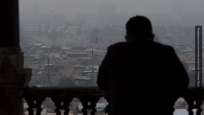 Россия готова дать «ассиметричный ответ» боевикам за нападение на Дамаск