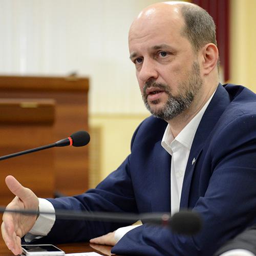 Герман Клименко заявил о бессмысленности инициативы по замедлению доступа к сайтам-нарушителям