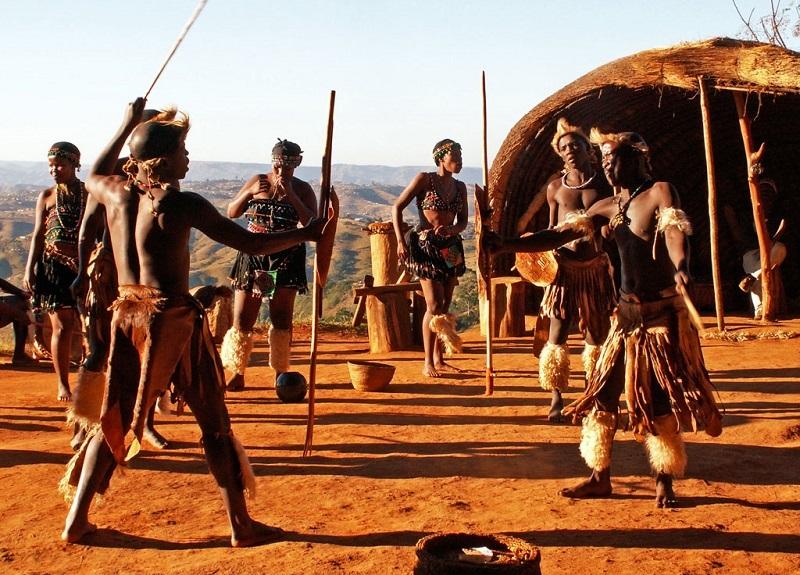 МЕСТА ДАЛЁКИЕ И БЛИЗКИЕ. Интересные факты об Африке