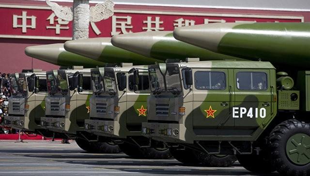 США ударят по Китаю санкциями за дружбу с КНДР