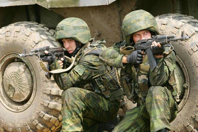 НАТО ждет особенный сюрприз на границе России