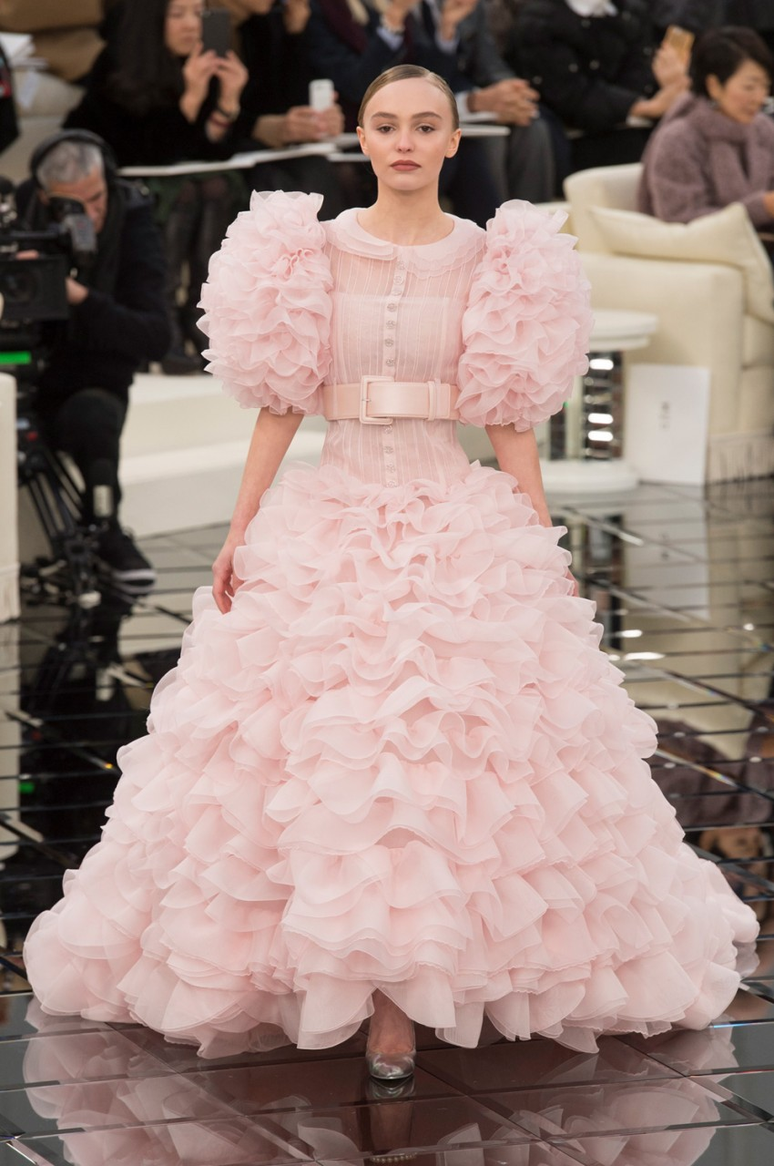 30 свадебных платьев haute cuture настолько красивы, что лишают дара речи