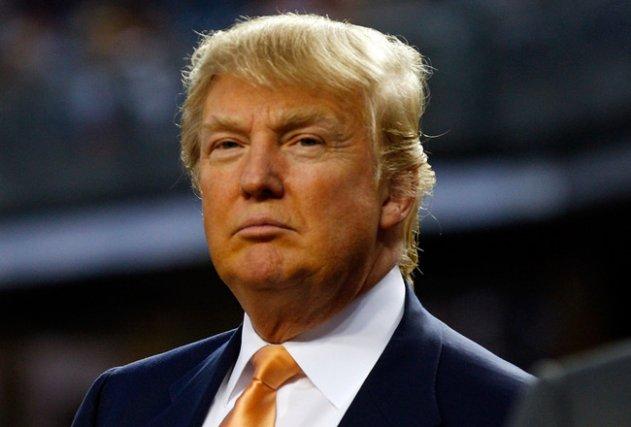 СМИ: Трамп подумывает о нача…