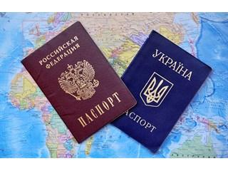 Быть частью «русского мира», не принимая российское гражданство