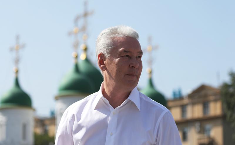 Сергей Удальцов: Собянину будет трудно переизбраться