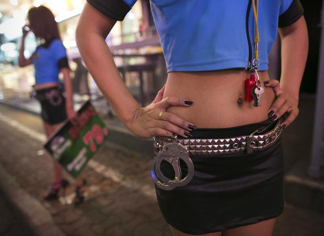 8 направлений для любителей секс-туризма