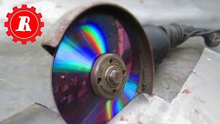 Вечный диск на болгарку