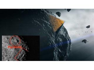 NASA скрывает от мира пирами…