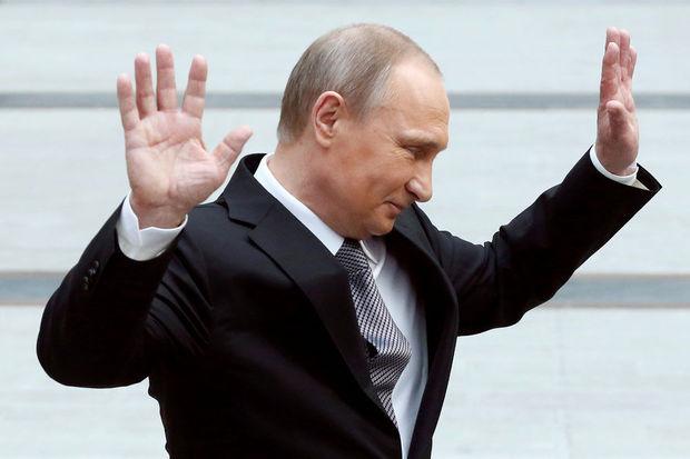 Путин, Леся Шумерка и туберкулез