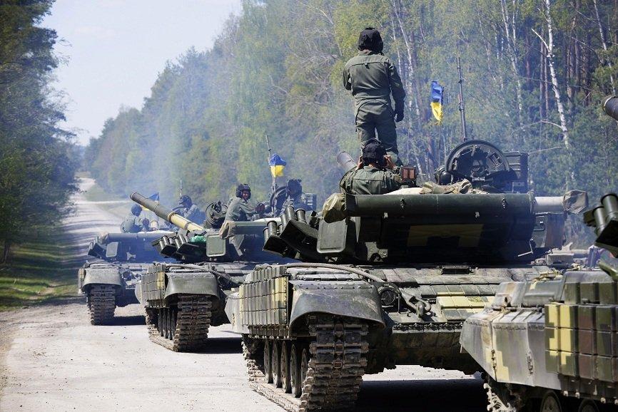 Россия как спаситель: генерал ВСУ рассказал, почему нельзя возвращать Донецк прямо сейчас