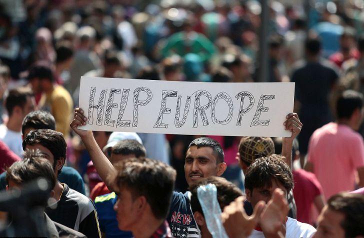 Переселение европейцев в Россию: процесс пошёл