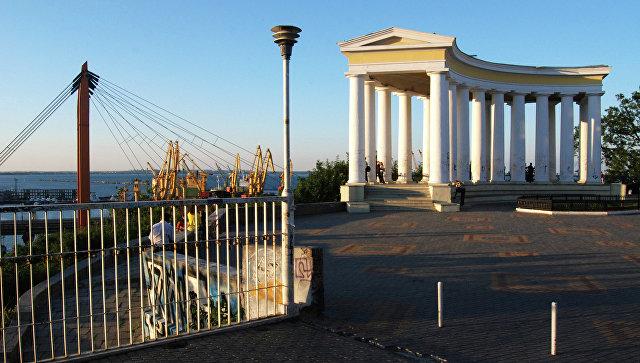 """""""Десаакашвилизация"""": одесским улицам вернули старые названия"""