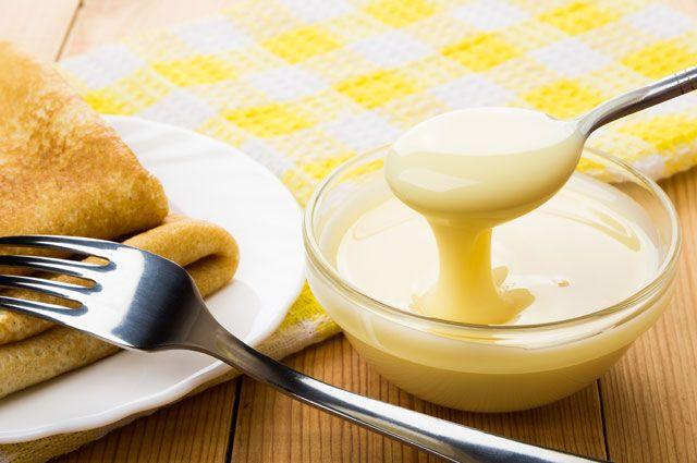 Как правильно выбирать молочную сладость?