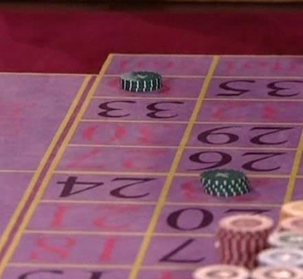 Разводы в казино