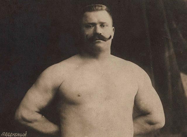 7 самых сильных людей в русской истории