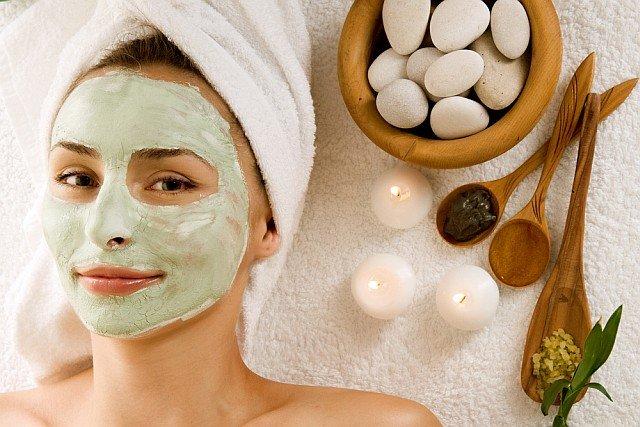 6 домашних масок для лица с витамином С