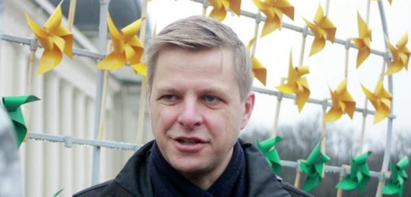Мэр столицы Литвы отказался возвратить намост советские скульптуры