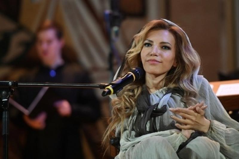 Севастополь: День Победы Юлии Самойловой