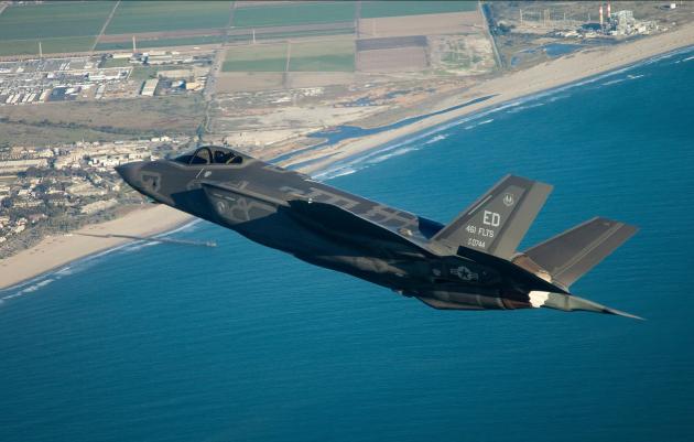 А был ли «Панцирь»: что бомбили израильские F-35 в Сирии на самом деле