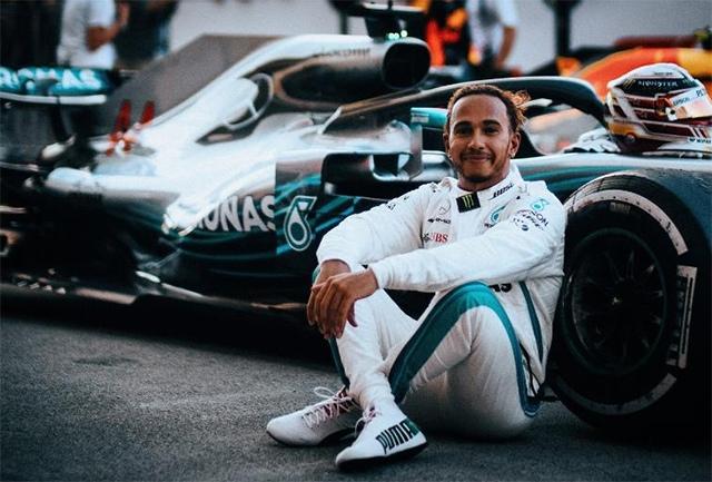 Mercedes боится потерять Лью…