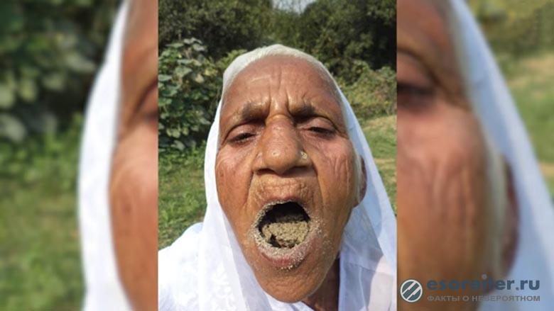 Песчаная диета – болезнь или залог здоровья?
