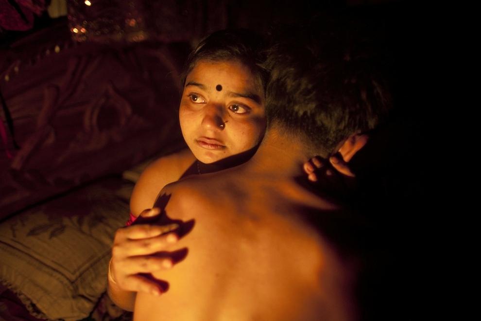 Малолетние проститутки Бангладеш