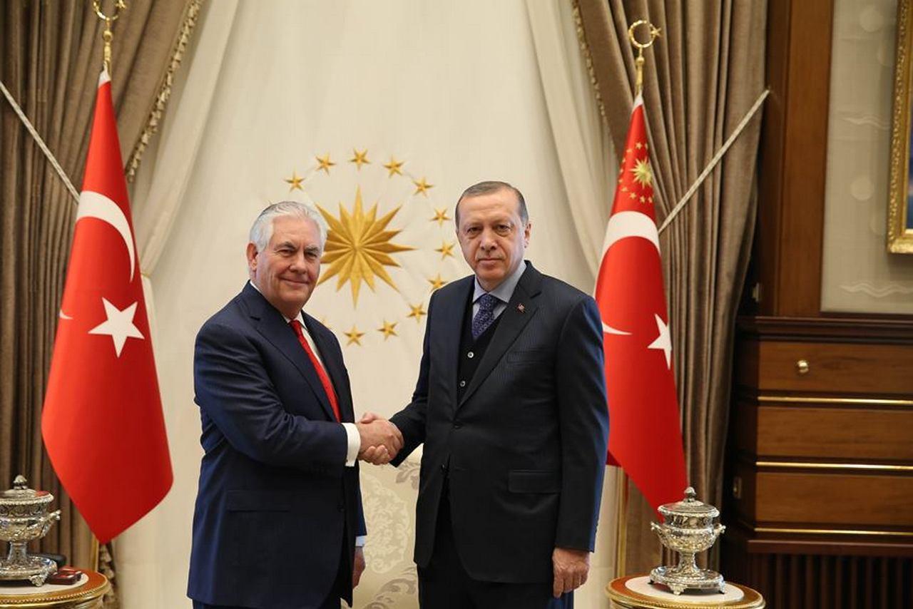 Им нужна другая Турция