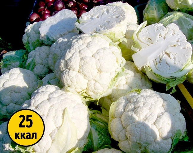 17 продуктов, которые можно есть в любое время дня и в любом количестве