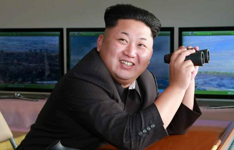 Лидер КНДР приказал запустить в серию новые комплексы ПВО