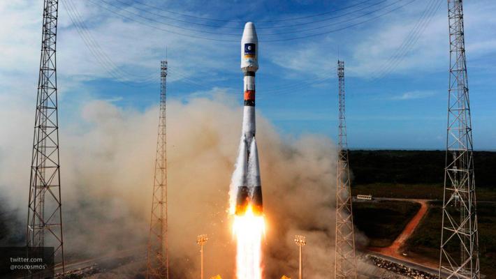 Российская надежность: рывок ракетных двигателей РД-107А/РД-108А в Гвиане