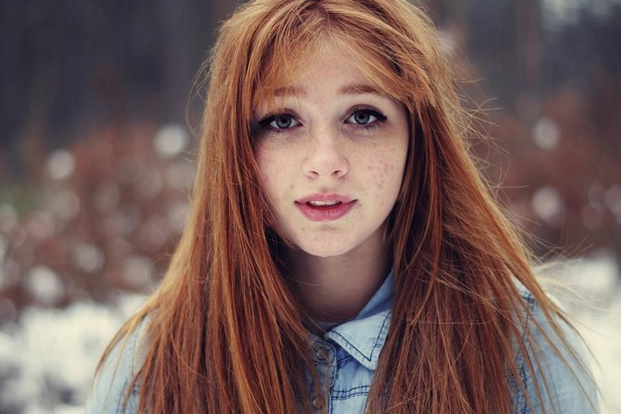 Деликатная проблема молодых девушек