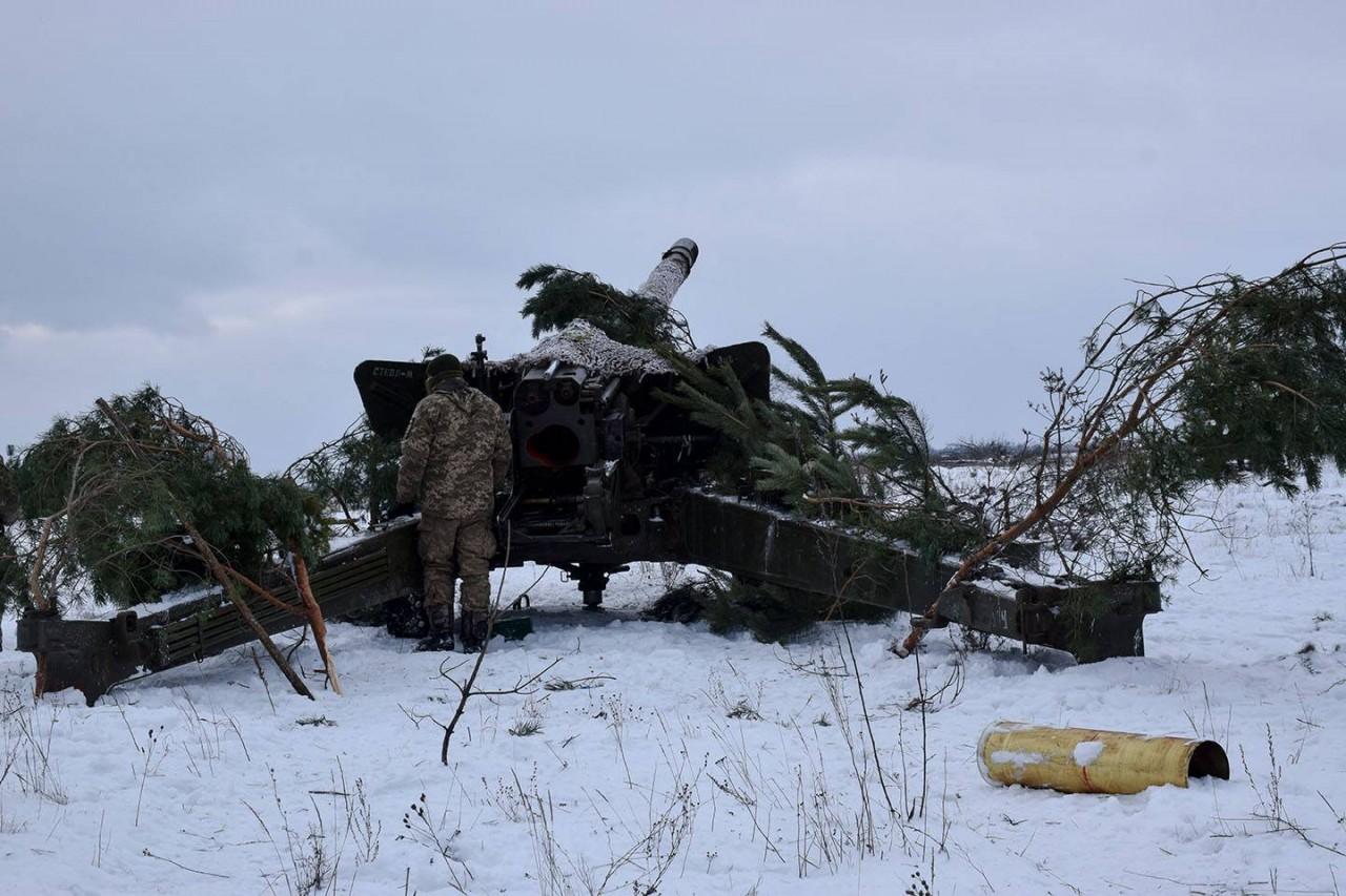 ВСУ дважды обстреляли ЛНР 11 февраля