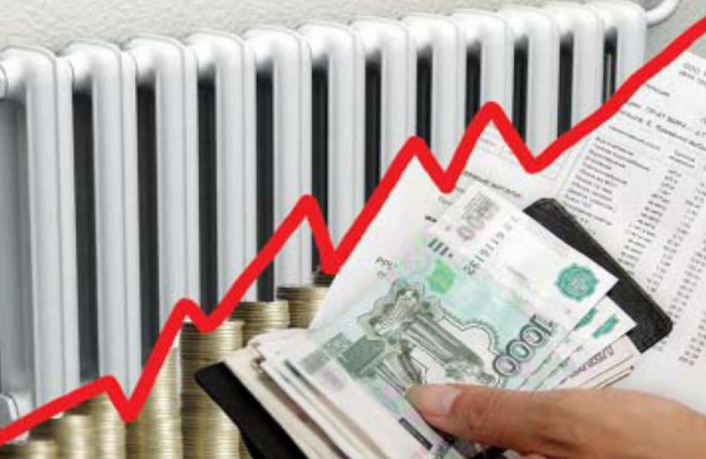 Кто будет платить больше за отопление в 2017 году? Советы для хранительниц домашнего очага