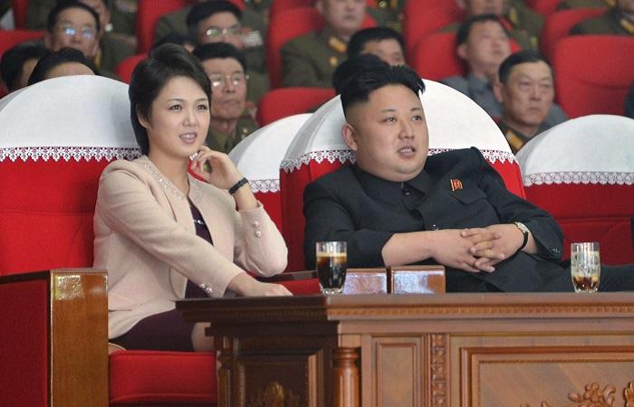 Первые леди в авторитарных государствах: самые красивые жены диктаторов
