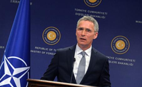 В НАТО обещают научить Россию уважать международное право