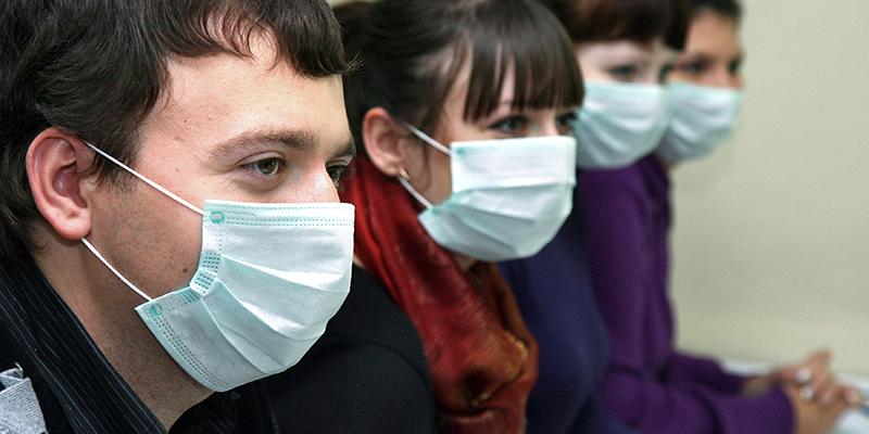 Нужно ли бояться гонконгского гриппа?