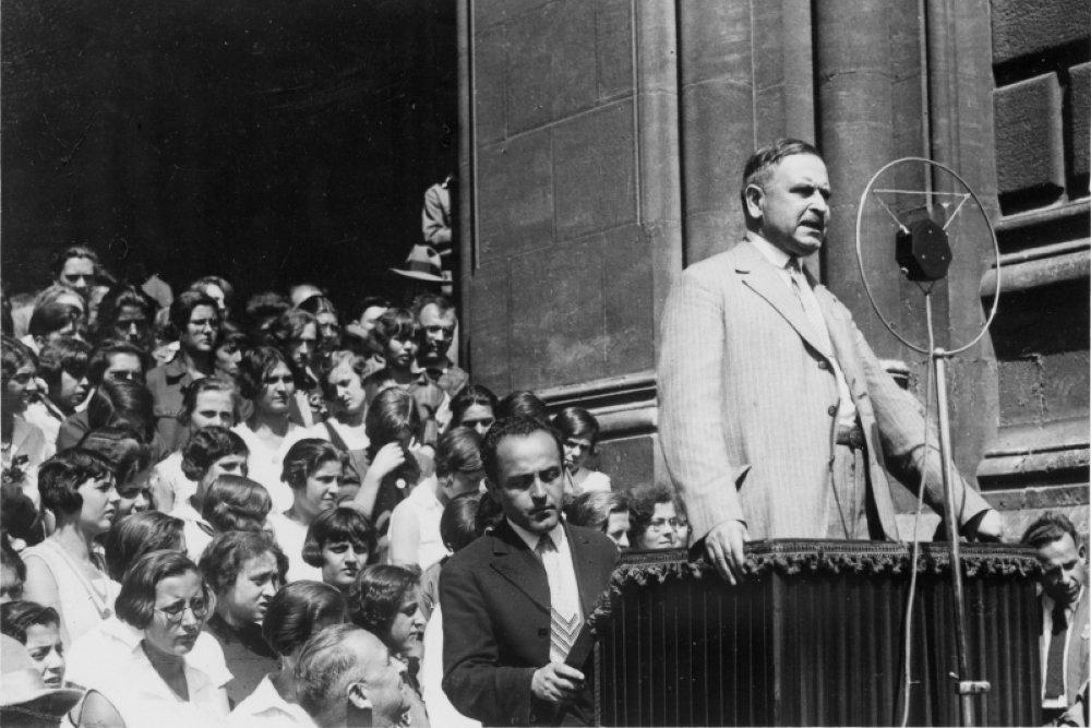 """Публикуется впервые. """"Большевизм или социал-демократия?"""""""