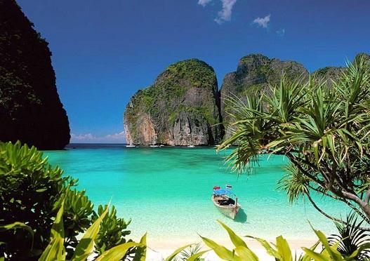 Семь интересных мест и достопримечательностей Тайланда