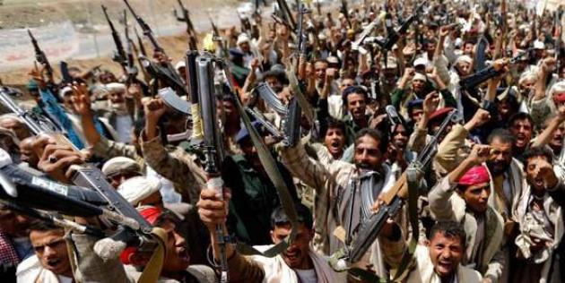 Армия Йемена официально обратилась за военной помощью к России